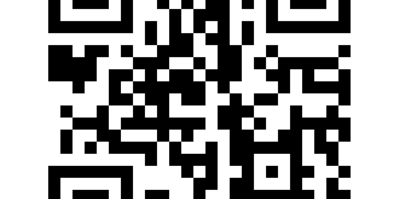 QRCode, un identificativo unico