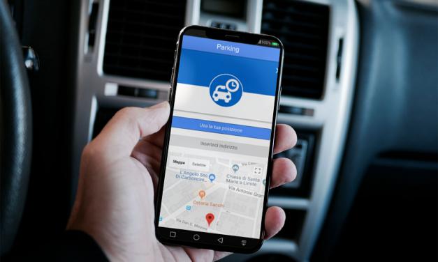 Con la App D-Pass da oggi a Porto Venere puoi pagare la sosta con il tuo smartphone